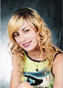 Evgenia female de Ukraine