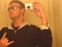 corey male from USA