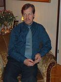 Vesa male from Finland