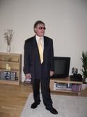 rob male from United Kingdom