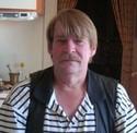 Björn male from Sweden