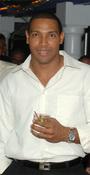 Jordon male from Cayman Islands