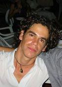 Gort male from Cuba