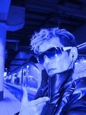 DJ AXELL KEN male from Japan