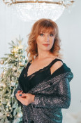 Irina female from Czech Republic