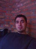 ahmad male from Jordan