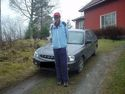 Svein  male from Norway