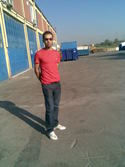 Erkan male from Turkey