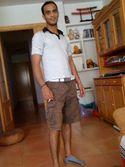 cuidadela male from Spain