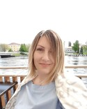 Tatiana4122 female from Russia