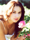 Yuliya female from Russia