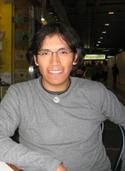 Rafael male from Peru