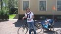 Paul male from Sweden