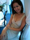 Yanina female from Ukraine