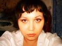 oksana female from Russia
