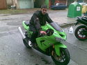 badito22 male from Bulgaria