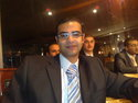 ahmed hassan male from Egypt