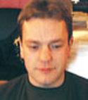 Kjetil male from Norway