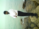 jove male from India