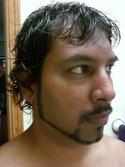 Lenny B. Ramjattan male from USA