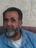 Amin male from Jordan