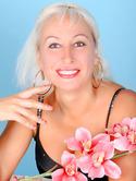 IrinaGentleHeart female from Ukraine