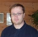See profile of Torbjørn