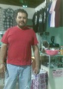 fredy male from USA