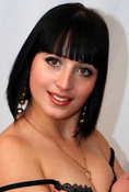Nastia female from Ukraine