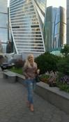 Svetlanamoon female from Russia