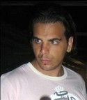 Nikos10 male from Greece