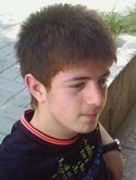 tikiboys male from Turkey