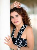 SweetChampagne female from Ukraine