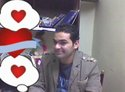 ehab ali fady male from Egypt