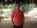 alfredo male from Spain