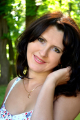 Valya female from Ukraine