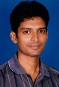 Mathew s paul male from India