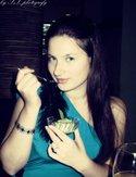 Littlemissperfect female from Ukraine