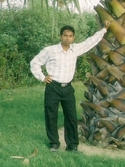 Praveen Ranjan male from India
