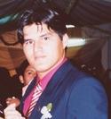 DAVID male from Peru