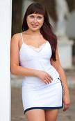 Lubov female from Ukraine