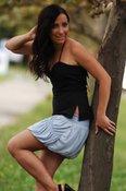 Tiramisu female from Ukraine