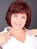 Lyubov_Kind_Soul female from Ukraine