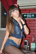 Nastya female from Ukraine