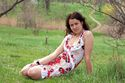 Valeriya Kovalenko female from Ukraine