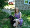 Oksana female from Ukraine
