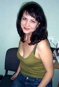 Janetta female from Ukraine