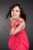 Valery Litovko female from Ukraine