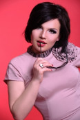 Tanya female De Ukraine