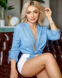 Yana female from Ukraine